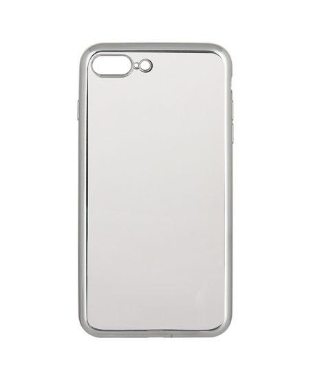 Чехол для iPhone Takeit для iPhone 7 Plus, серебряный